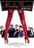 キンキー・ブーツ [DVD]