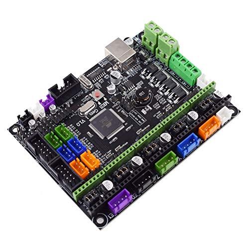 Fauge 880 Stampante 3D MKS Gen-L V1.0 Controller Board 1Pas MKS Scheda Madre Integrata Mainboard Compatibile con Ramps1.4