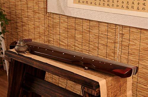 Chinesisches Musikinstrument Fuxi Style Chinese Guqin Lyra