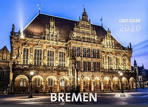 Bremen 2020 - ein besonderer Blick!