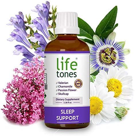 Top 10 Best sleep support supplement Reviews