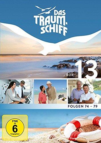 Das Traumschiff 13 [3 DVDs]