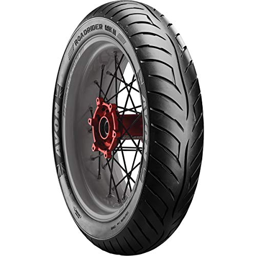 Avon Tire Roadrider MKII Front/Rear Tire (120/90-18)