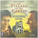 Pillars of the Earth: Builder's Duel by Mayfair Games