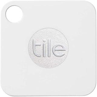 【日本正規代理店品】Tile Mate 探し物を音で見つける クラウドGPS 日米シェアNo.1 スマートスピーカー対応