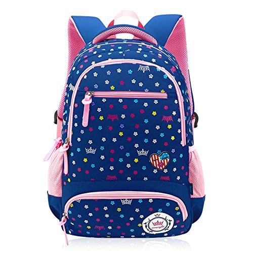 professional Kids School Backpacks for Girls and Boys School Backpacks Kids Bags for Elementary Schools Big …