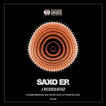 Saxo EP