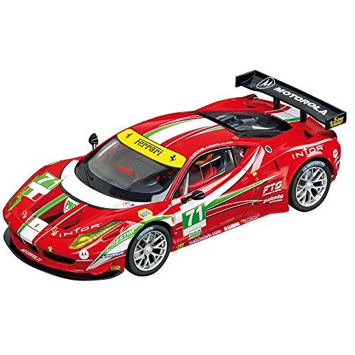 Carrera 20030639 - Miniaturmodelle, Ferrari 458 Italia GT2, AF Corse, No.71, 2012