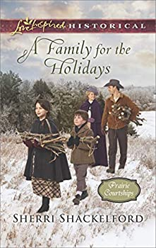 A Family for the Holidays by Sherri Shackelford - All About