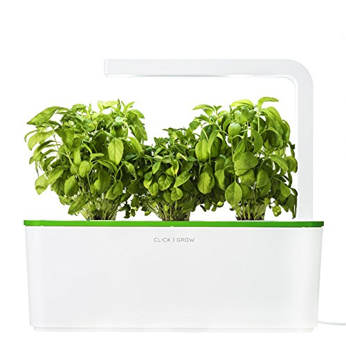 Click & Grow Smart Herb Garden...