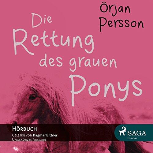 Die Rettung des grauen Ponys Titelbild