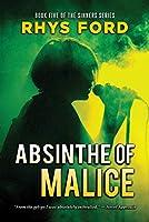 Absinthe of Malice (Sinners)