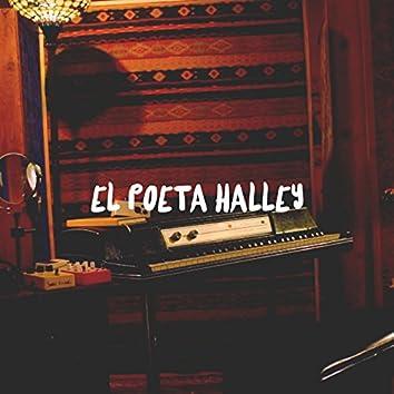 El Poeta Halley - Single