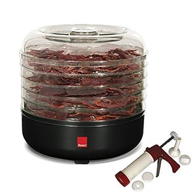 Ronco 5-Tray Beef Jerky Machine with Kit