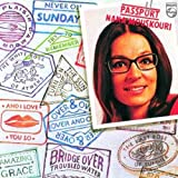 Songtexte von Nana Mouskouri - Passport