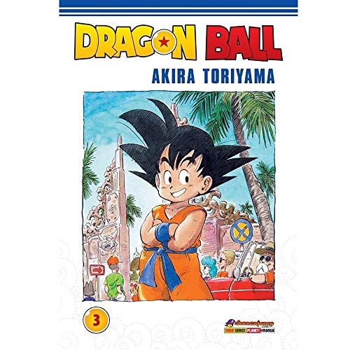 Dragon Ball Volume 3
