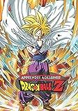 Apprendre à dessiner Dragon Ball Z: Livre de dessin pour les enfants de 04 à 10 ans / Dessiner vos personnages préférés