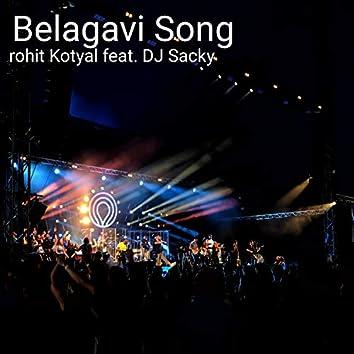 Belagavi Song (feat. Dj Sacky)