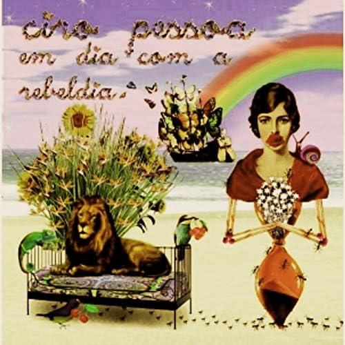 Ciro Pessoa feat. Apollo 9 & Roy Cicala
