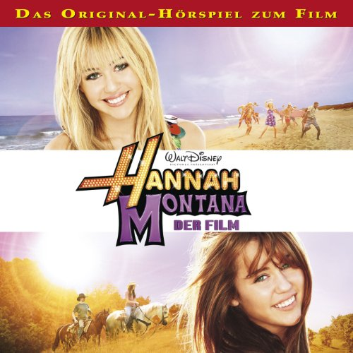 Hannah Montana     Der Film              Autor:                                                                                                                                 Conny Kunz                               Sprecher:                                                                                                                                 Nora Jokhosha,                                                                                        Shandra Schadt,                                                                                        Marieke Oeffinger                      Spieldauer: 59 Min.     10 Bewertungen     Gesamt 4,9