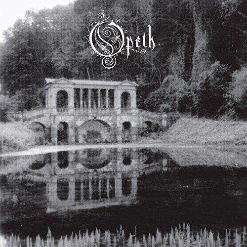 Opeth: Morningrise (Audio CD)