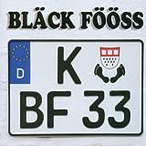 Songtexte von Bläck Fööss - K-BF 33
