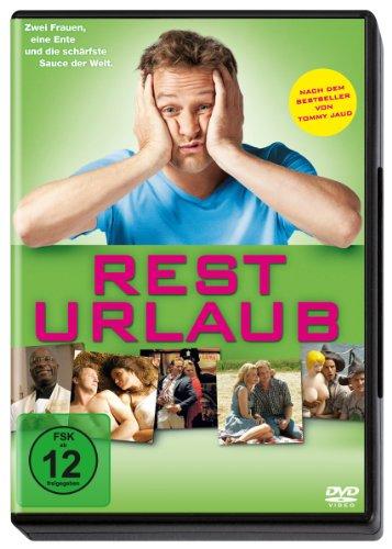 Resturlaub [DVD]