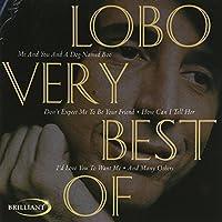 Very Best of Lobo by LOBO (2006-01-09)