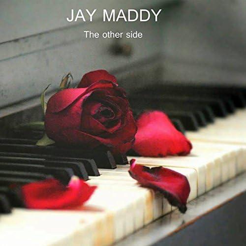 Jay Maddy