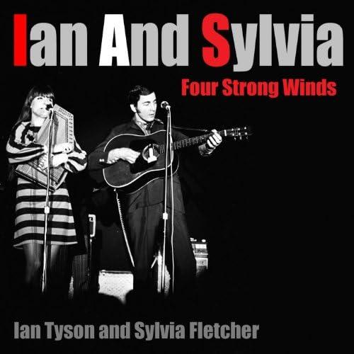 Ian Tyson, Sylvia Fletcher