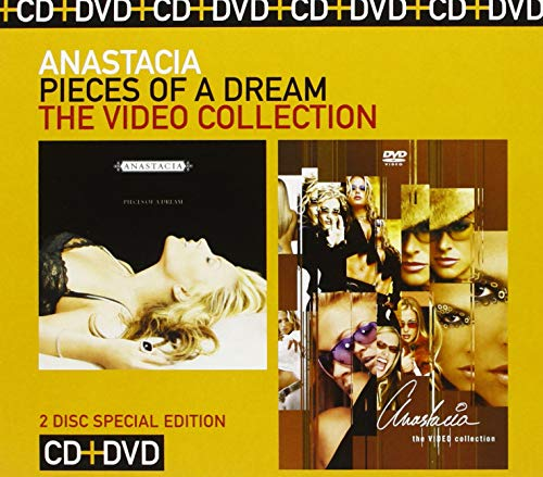 Pieces of a Dream/The Video Collection