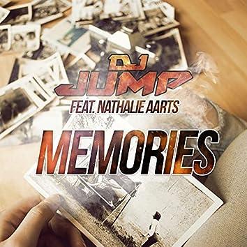 Memories (feat. Nathalie Aarts) [J-Art Mix]