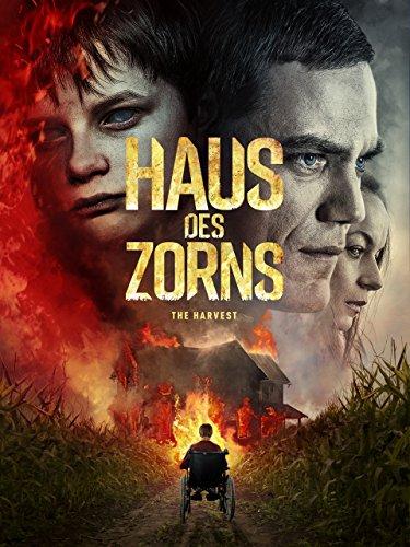 Haus des Zorns - The Harvest [dt./OV]