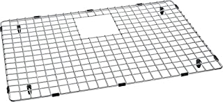 Franke CUW24-36S Chef Center CUX11024-W Sink Grid, 1 x 23.25 x 15.88, Stainless steel