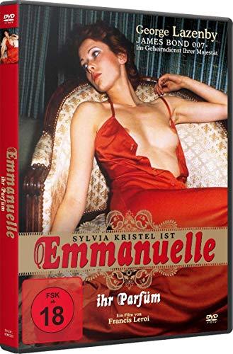 Emmanuelle - Ihr Parfüm