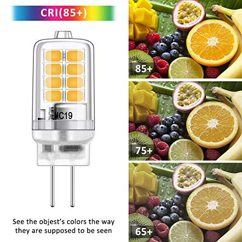 Ugvmn Bombillas LED
