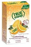 True Orange Wedges 32ct (Pack of 12)
