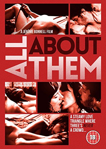 All About Them [DVD] [Reino Unido]
