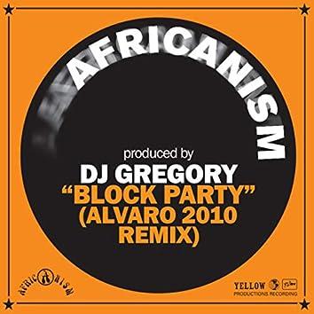 Block Party (Alvaro 2010 Remix)