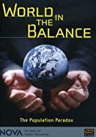 Nova: World in Balance [DVD] [Import]