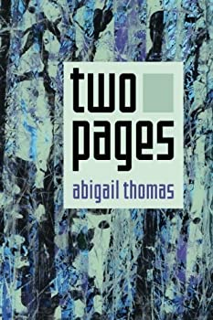 Two Pages 1494420635 Book Cover