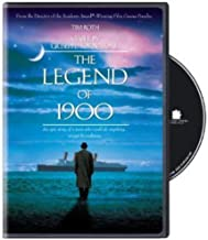 Legend of 1900, The (DVD)