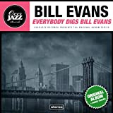 Everybody Digs Bill Evans (Original Album Plus Bonus Tracks 1959)