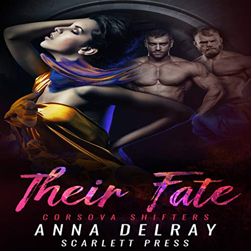 Their Fate audiobook cover art