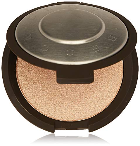 Shimmering Skin Perfector Pressed Highlighter - Champagne Pop by Becca for Women - 0.28 oz Highlight