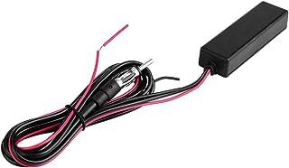 Duokon Universal Car AM//FM Electronic Radio Antenna with Stereo Radio and Hidden Antenna