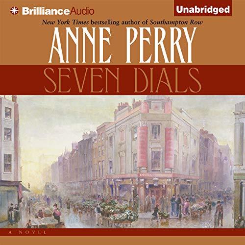 Seven Dials cover art