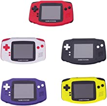 xluckx Mini Retro Console de Jeu Console de Jeu Classiques Anciens Jeux vidéo Retro Arcade Gamer Player Playstation Portab...