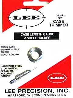 LEE PRECISION 38 Special Gauge/Holder