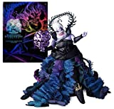 Ursula Midnight Masquerade Disney Designer Doll Limited Edition 1 of 5100